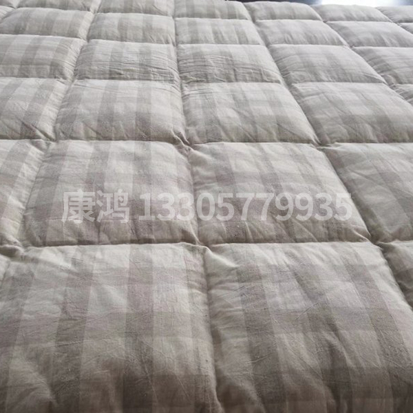 Bird's nest mattress